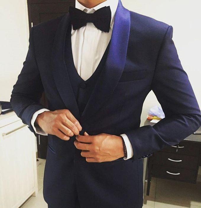 Suit & Tie by DMSJMN - 013