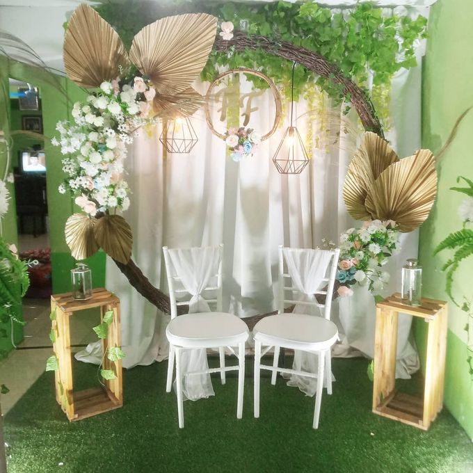 Wedding Firdha & Fajar by Kyukyu organzier - 002