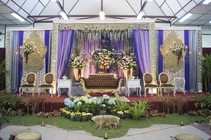 Wedding day Adha - Nur by Link Wedding Planner - 003