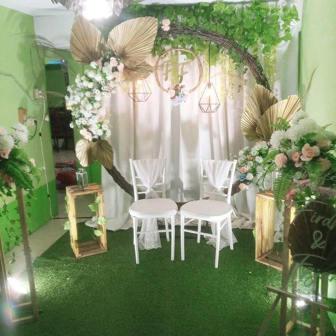 Wedding Firdha & Fajar by Kyukyu organzier - 003