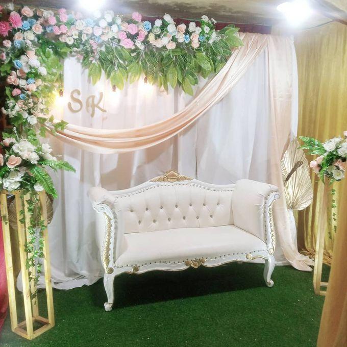 Wedding Senja & Kiki by Kyukyu organzier - 001