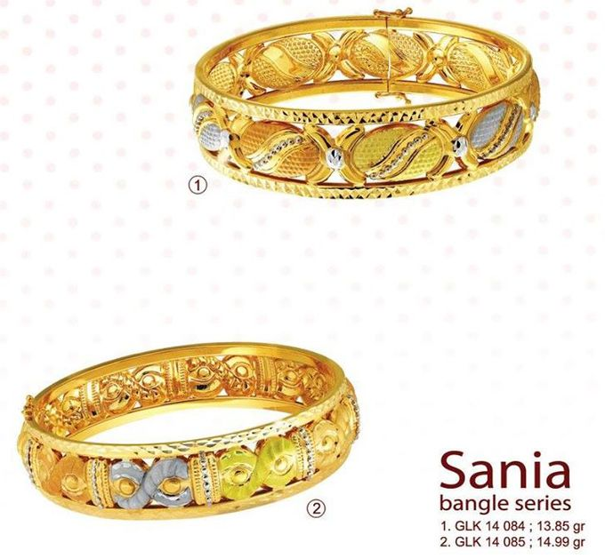Wedding Ring and Other Jewelry by Tugu Mas - 003