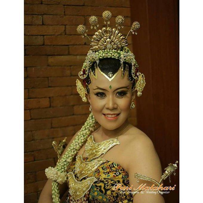 make up by Puri Matahari Rias Pengantin - 013