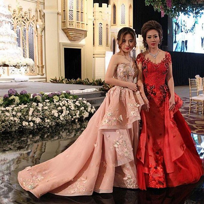Fairytale Dresses & New Service : Custom-Rent by Melta Tan ...