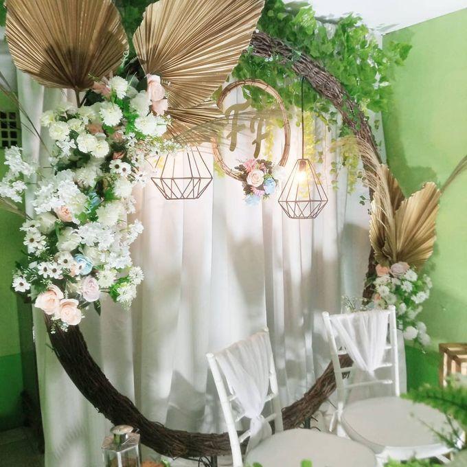 Wedding Firdha & Fajar by Kyukyu organzier - 001