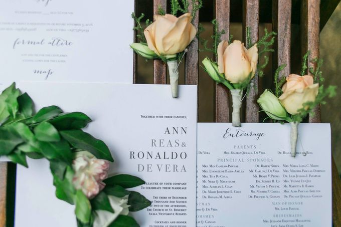 WEDDING | Aldo & Ann at Angelfields by Honeycomb PhotoCinema - 003