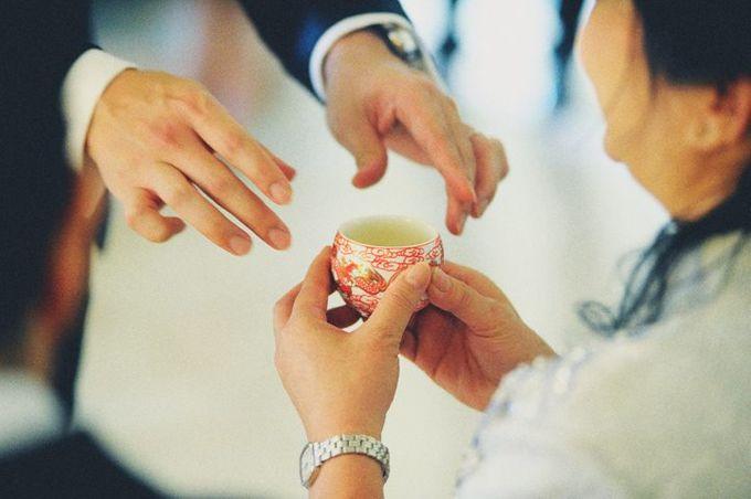 The Wedding - Franky + Irene by Studio 8 Bali Photography - 044