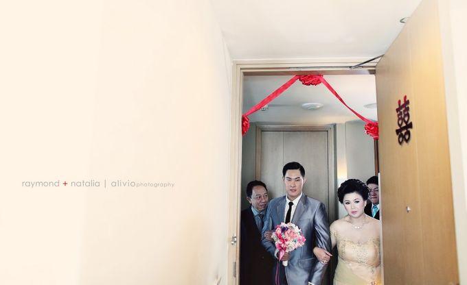 Raymond + natalia | wedding by alivio photography - 029