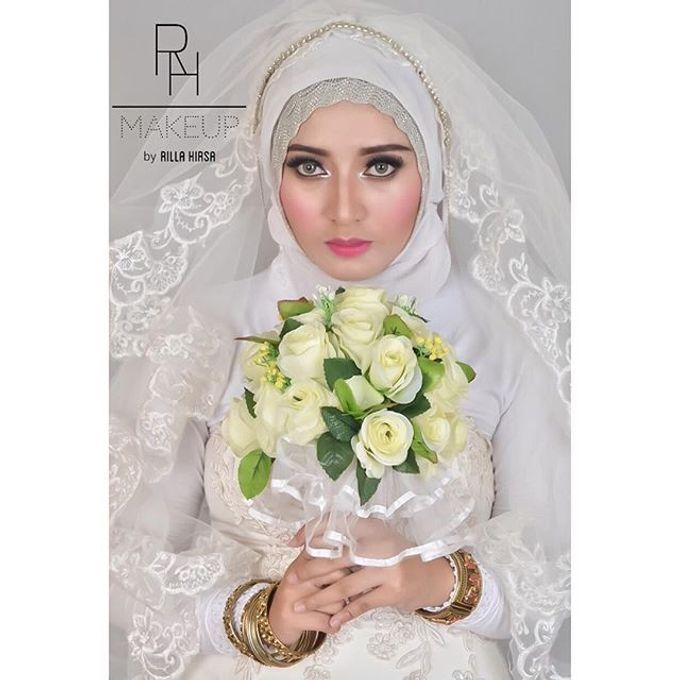 Wedding by RH Makeup - 006