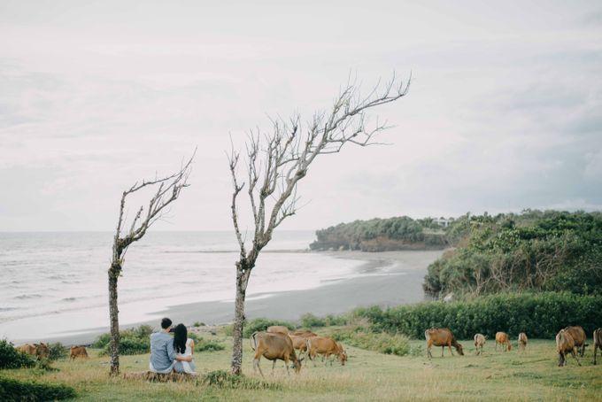 BALI PREWEDDING, JUSTIN & JIAQI by StayBright - 016