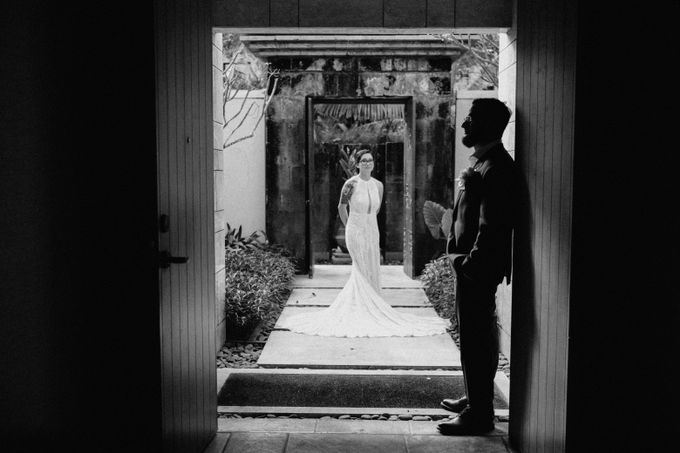 The Wedding of Chris & Mona by Varawedding - 032