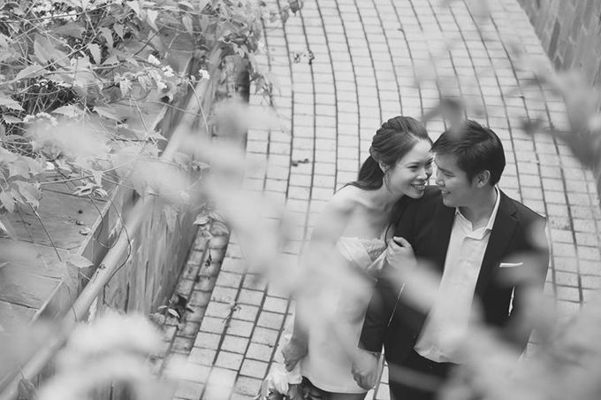 Eileen & James by Renatus Photography | Cinematography - 004