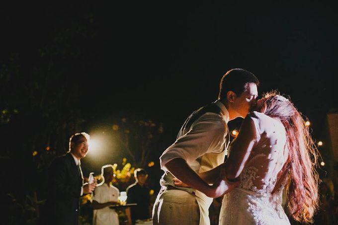 Aaron & Inan Wedding by Bali Dream Wedding - 009