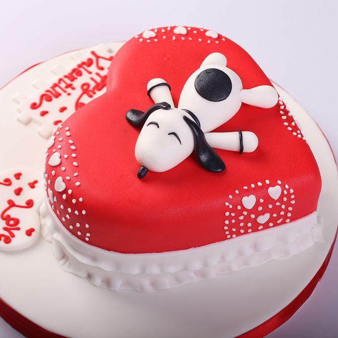 VALENTINE 2020 by Libra Cake - 019