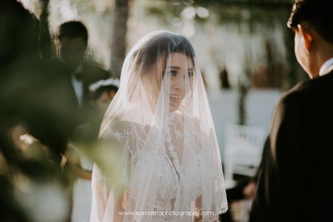 The wedding of Paschalia & Margita by Dona Wedding Decoration & Planner - 008