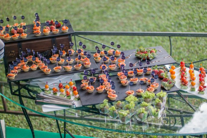 Retrolicious by Ohs Farm Catering - 006
