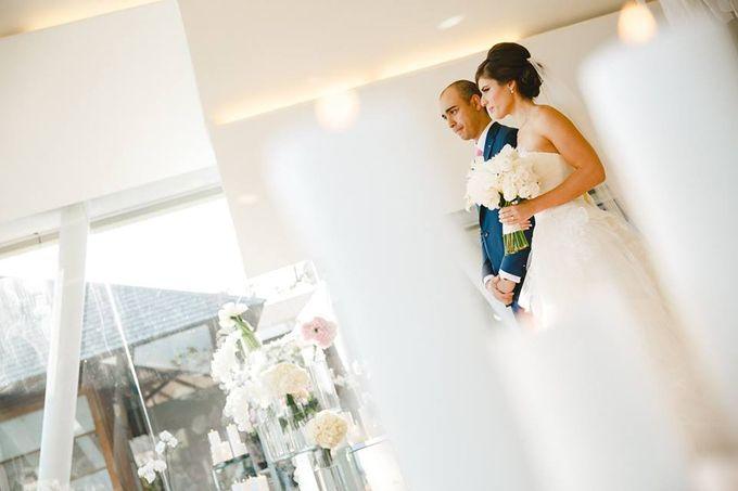 Jacy & Rebecca by Bali Dream Wedding - 013
