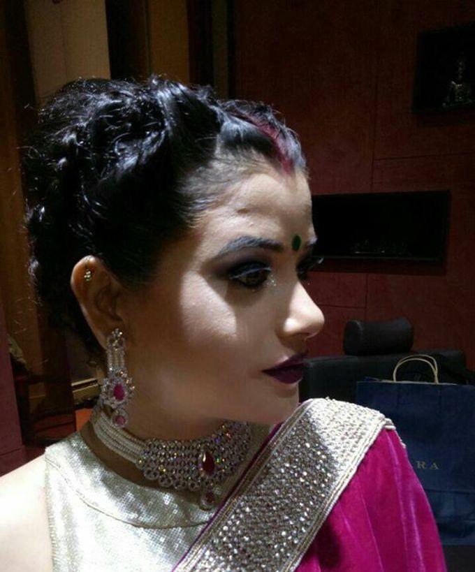 Makeover by Smridhi Dua Makeover - 028