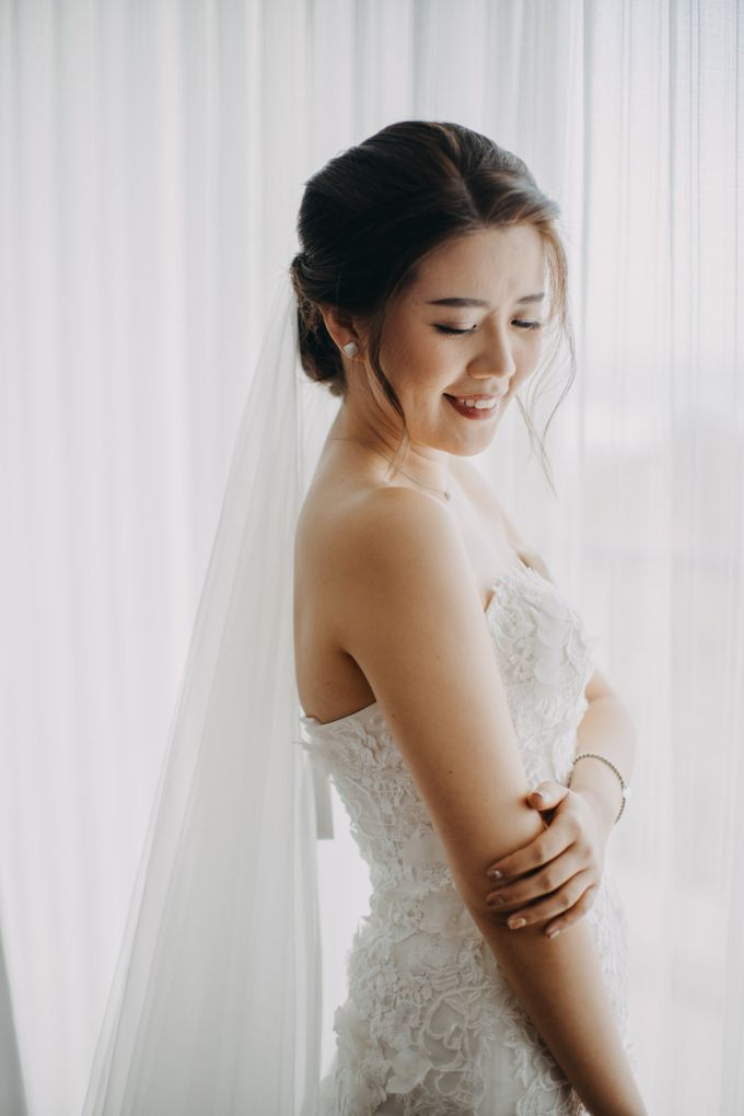 The Wedding of Chuan Yi & Elva by Varawedding - 035