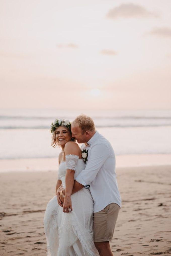 Kirsty & Mathew wedding by Bali Brides Wedding Planner - 023