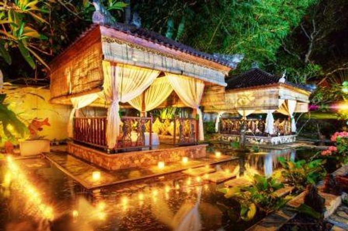 Garden Spa Resort by Puri Mas Lombok - 003