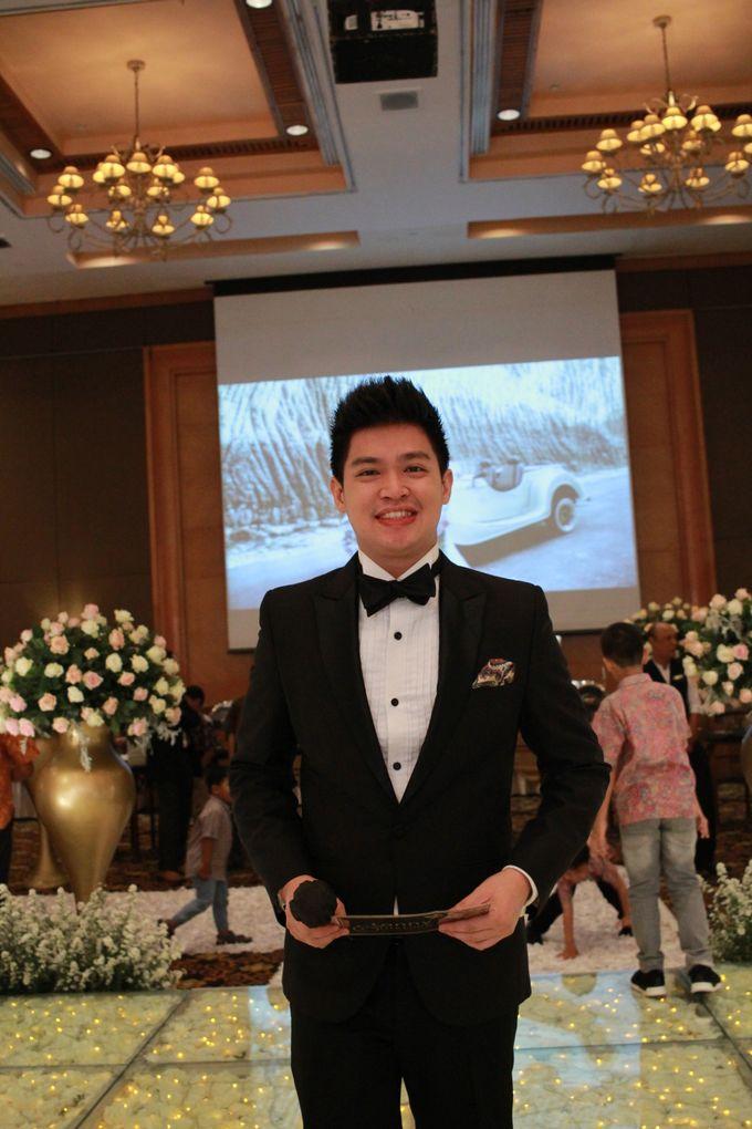 Mc Wedding AryaDuta Jakarta - Anthony Stevven by Hotel Aryaduta Jakarta - 003