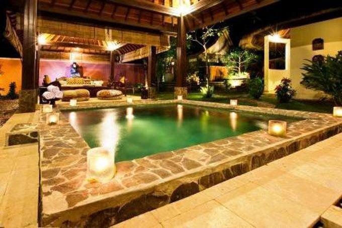 Garden Spa Resort by Puri Mas Lombok - 004