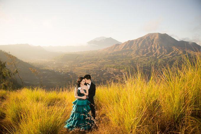 Budi & Lia 2 Day prewed by Wikanka Photography - 038