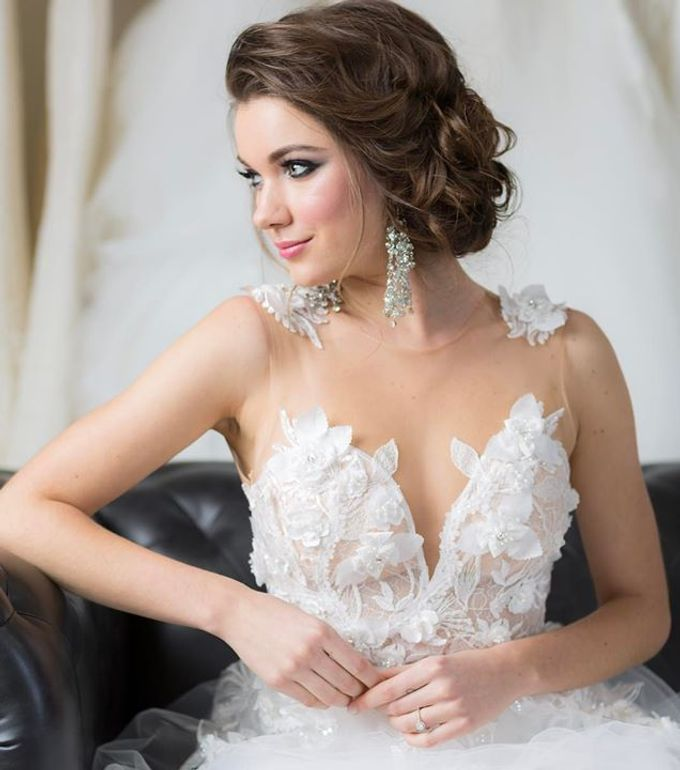 Bridal Bliss by Motion D Photography - 013