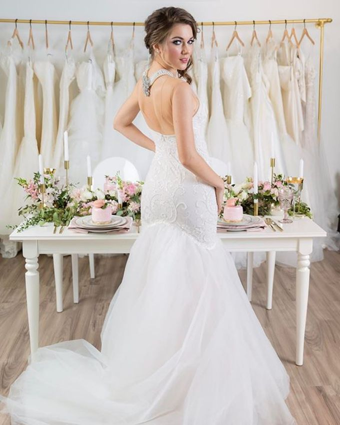 Bridal Bliss by Motion D Photography - 010