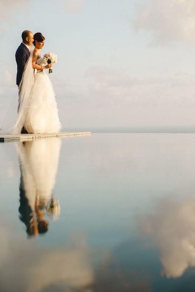 Jacy & Rebecca by Bali Dream Wedding - 004