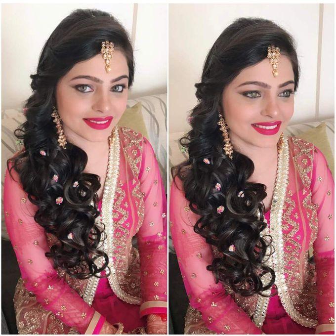 Makeup by Essence makeup Studio - 017