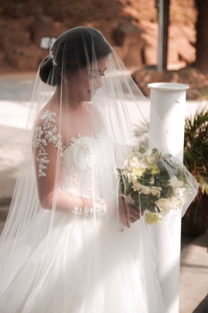 A Wedding in Antipolo by Jaymie Ann Events Planning and Coordination - 006