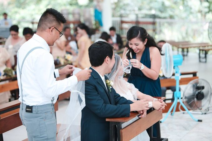 A Wedding in Antipolo by Jaymie Ann Events Planning and Coordination - 007