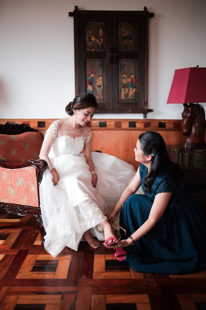A Wedding in Antipolo by Jaymie Ann Events Planning and Coordination - 009