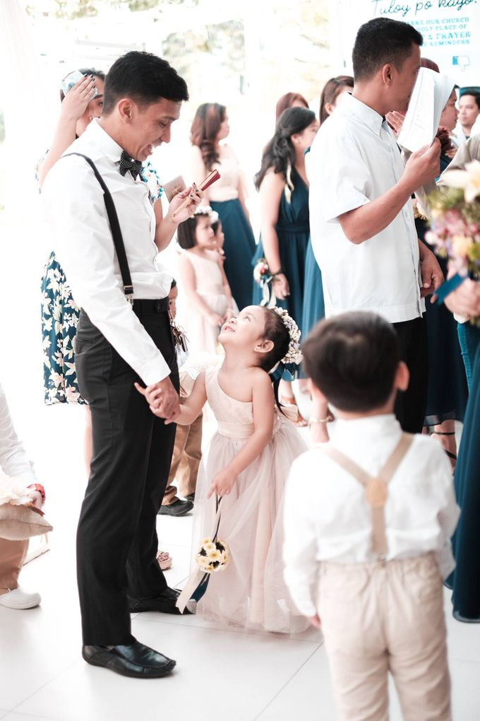 A Wedding in Antipolo by Jaymie Ann Events Planning and Coordination - 011