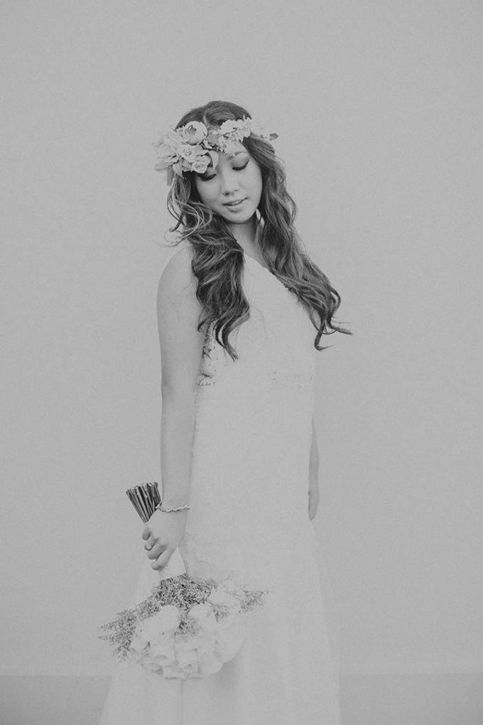 Aaron & Inan Wedding by Bali Dream Wedding - 016