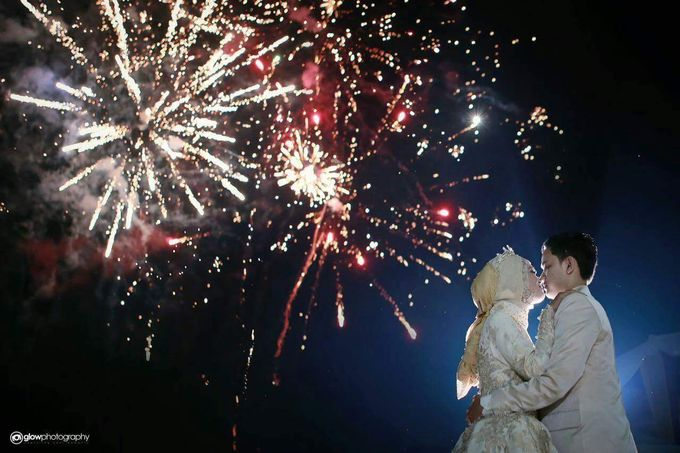 Fireworks & Effect Wedding Bali by JIBRIL FIREWORKS & SPECIAL EFFECT - 001