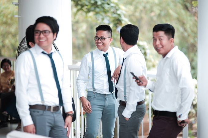 A Wedding in Antipolo by Jaymie Ann Events Planning and Coordination - 012