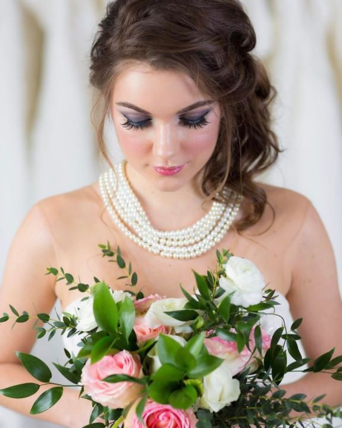 Bridal Bliss by Motion D Photography - 009