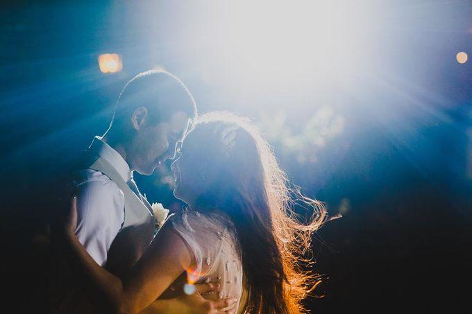 Aaron & Inan Wedding by Bali Dream Wedding - 008