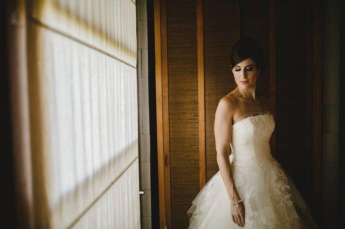 Jacy & Rebecca by Bali Dream Wedding - 015