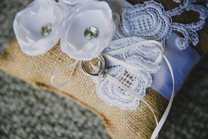Aaron & Inan Wedding by Bali Dream Wedding - 017