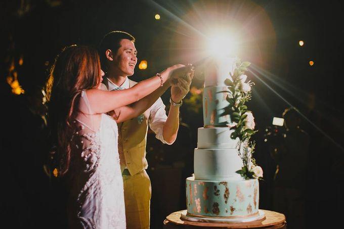 Aaron & Inan Wedding by Bali Dream Wedding - 003
