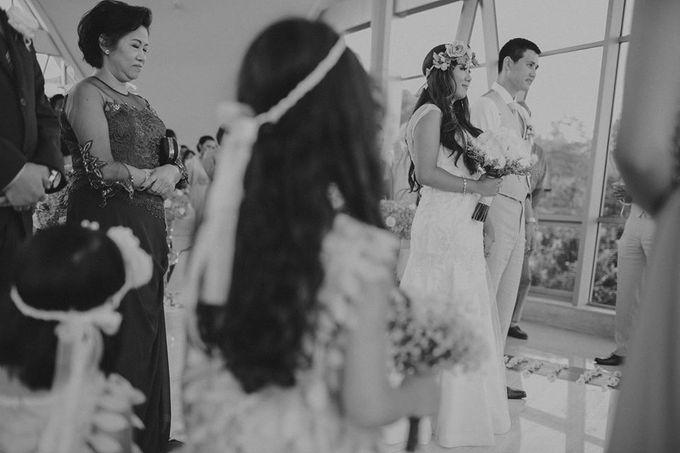 Aaron & Inan Wedding by Bali Dream Wedding - 005