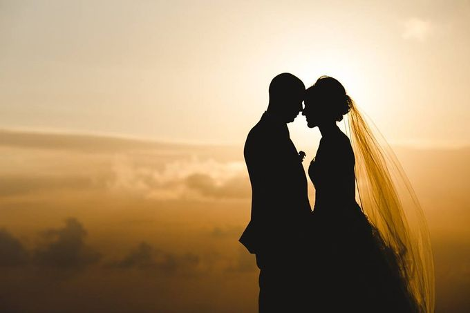 Jacy & Rebecca by Bali Dream Wedding - 011