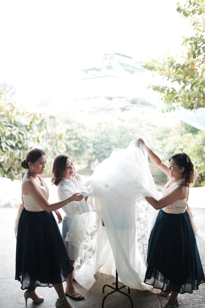 A Wedding in Antipolo by Jaymie Ann Events Planning and Coordination - 017