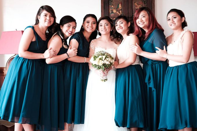 A Wedding in Antipolo by Jaymie Ann Events Planning and Coordination - 021