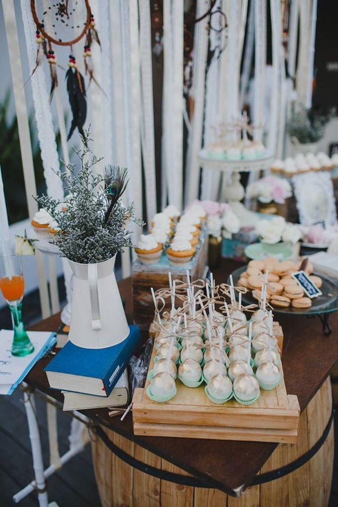Aaron & Inan Wedding by Bali Dream Wedding - 004