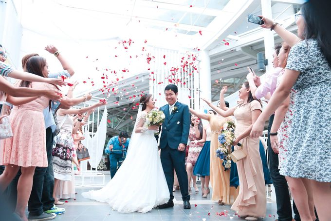A Wedding in Antipolo by Jaymie Ann Events Planning and Coordination - 022